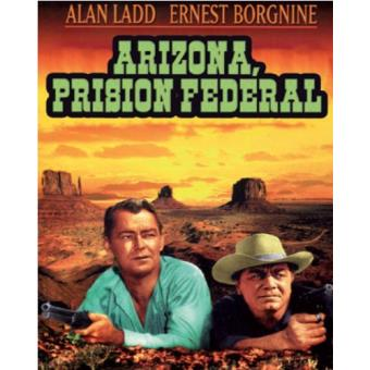 Arizona, prisión federal - DVD