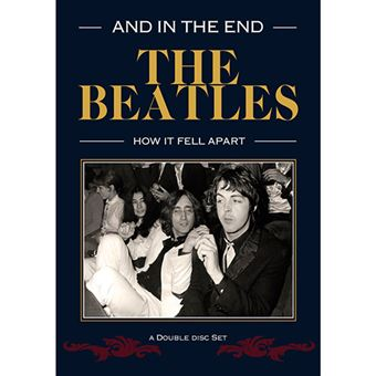 And in the End - 2 DVD