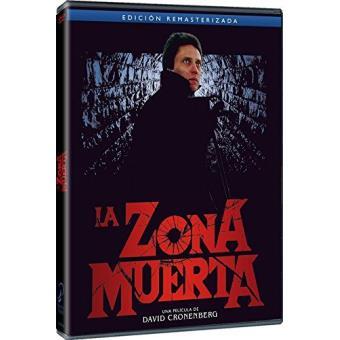 La zona muerta - DVD