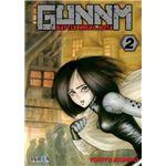 Gunnm - Battle Angel Alita 2