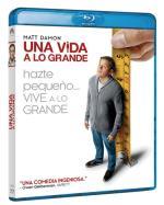 Una vida a lo grande - Blu-Ray