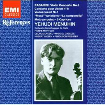 Concierto de violin 1