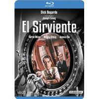 El sirviente - Blu-Ray