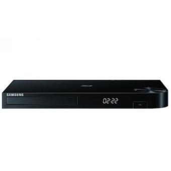 Reproductor Blu-ray Samsung BDH6500 3D Smart TV