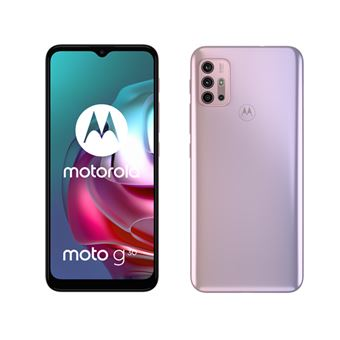 Motorola Moto G30 6,5'' 6/128GB Pastel