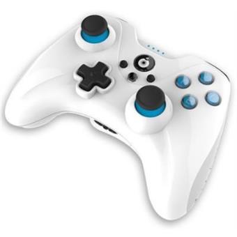Mando blanco Wii U