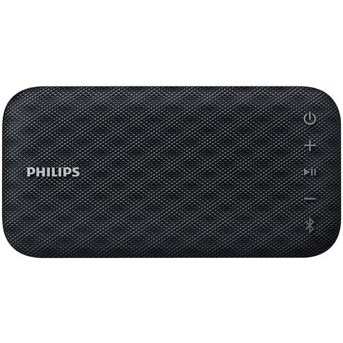 Altavoz Bluetooth Philips Everplay BT3900 Negro