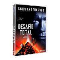 Desafío total - DVD