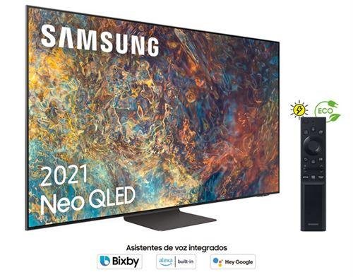 Samsung 55QN95A Neo QLED 2021
