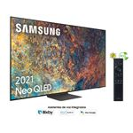 TV NEOQLED 55'' Samsung QE55QN95A 4K UHD HDR Smart TV