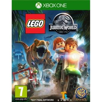 LEGO: Jurassic World XBox One