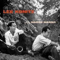 Lee Konitz With Warne Marsh (Ed. Poll Winners) - Exclusiva Fnac