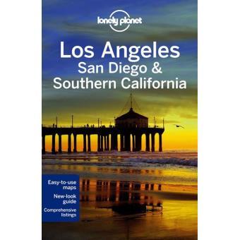 Los Angeles, San Diego &  Southern California 4