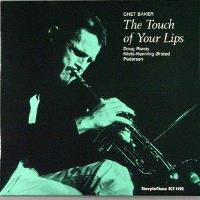 The Touch Of Your Lips - Vinilo