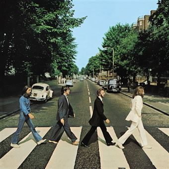 Abbey Road - Ed 50 aniversario Superdeluxe - 3 CD + Blu-Ray