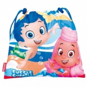 Saquito Bubble Guppies Waves