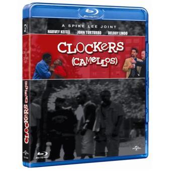 Clockers - Camellos - Blu-Ray