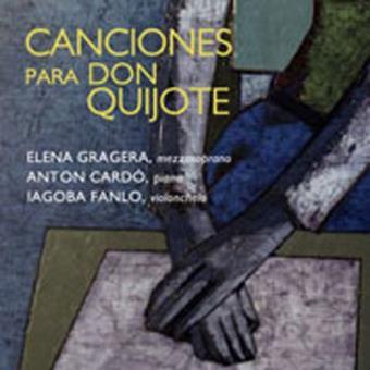 Canción para Don Quijote