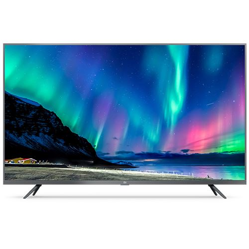 Tv led 43'' xiaomi mi tv 4s 43 4k uhd hdr smart tv