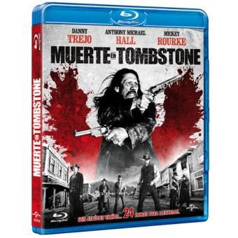 Muerte en Tombstone - Blu-Ray