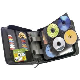Case Logic CDW320 Estuche para 320 CDs