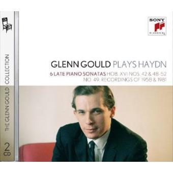 Plays Haydn