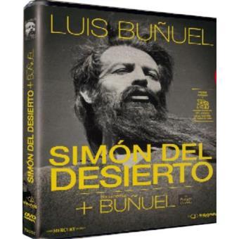 Simón del desierto + Buñuel (Documental) - DVD