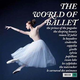 The World Of Ballet - Vinilo