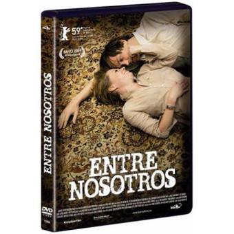 Entre nosotros - DVD