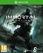 Immortal Unchained - XBox One