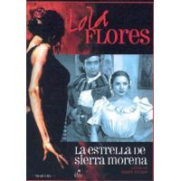 La estrella de Sierra Morena - DVD
