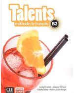 Talents. Livre de l'eleve B2