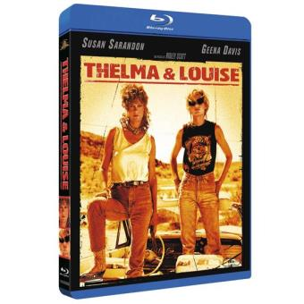 Thelma y Louise - Blu-Ray