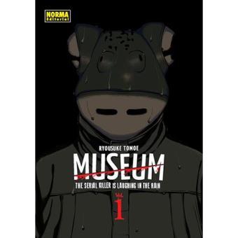 Museum 1 5 En Libros Fnac