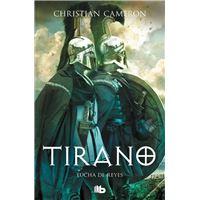 Tirano 6 - Lucha de reyes