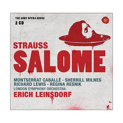 Strauss - Salome - The Sony