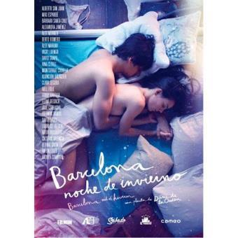 Barcelona Noche de Invierno - DVD