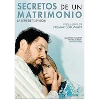 Secretos de un matrimonio - DVD