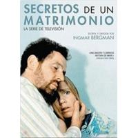 Secretos de un matrimonio - DVD