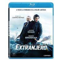 El extranjero - Blu-Ray