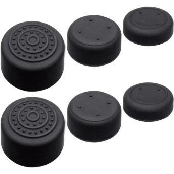 Pack 6 grips de precisión Blackfire PS4