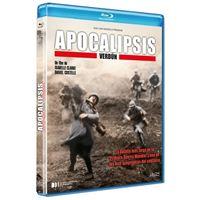Apocalipsis: Verdún  Miniserie - Blu-Ray