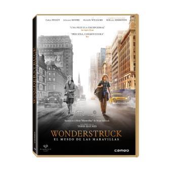 Wonderstruck. El museo de las maravillas - DVD