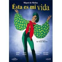 Esta es mi vida - DVD