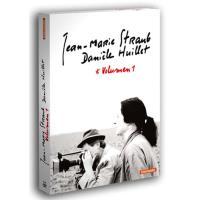 Pack Jean-Marie Straub + Danièle Huillet (Volumen 1) V.O.S. - DVD