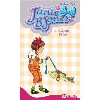 Junie B. Jones: Maskota bila