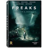 Freaks - DVD