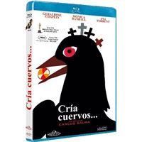 Cría cuervos - Blu-Ray