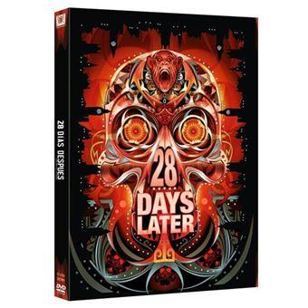 28 Días Después - Ed. Halloween 2018 - DVD