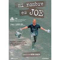 Mi nombre es Joe - DVD